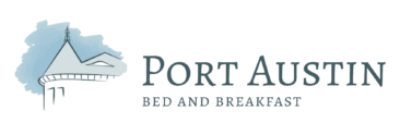 Privacy Policy, Port Austin Bed & Breakfast