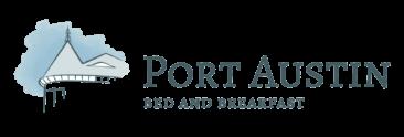 Covid, Port Austin Bed & Breakfast